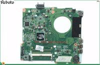 Wholesale hp pavilion series - High Quality MB 779457-501 For HP Pavilion 15-N 15-F Series Laptop Motherboard DA0U87MB6C2 REV:C N2830 DDR3 100% Tested