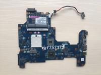Wholesale laptop socket s1 motherboard for sale - Group buy For Toshiba Satellite L675D Laptop Motherboard LA P K000103970 AMD Socket S1 DDR3 Notebook Systemboard