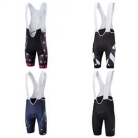 Wholesale 8 styles Morvelo Summer Cycling Bib Shorts bike cycle quick dry clothing Mens Road shorts sportswear ropa cislismo pantalones culottes
