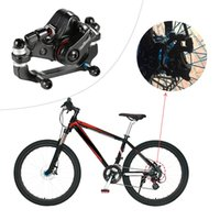 Wholesale Aluminum Alloy Bike Brake Outdoor Cycling MTB Mountain Bicycle Rear Disc Brake Mechanical Caliper Y3238