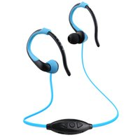 Wholesale usb mp3 recorder - Wholesale- 2017 New Sports MP3 Player Neckband Running USB MP3 with Earphones Support 16GB Micro SD TF Card