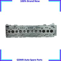 Wholesale RD28 T RD28 cylinder head for Nissan Patrol GR TD J04 Y801 J02 J01 J00 AMC