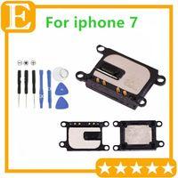 iphone-module großhandel-Hörer Ohrhörer Sound Hören Innen Ohrhörer-anruf-empfänger-modul Für iPhone 7G 7 4,7 '' inch Hörer Ersatzteile 10 Teile / los