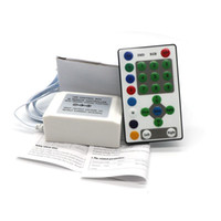 Wholesale Horses Racing - DC12V 25 Keys Horse Race IR Remote Led Controller For LED RGB Horse Race Strip Light SMD5050