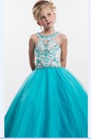 Wholesale Halter Order - Special link for customer to order flower girl's dress prom