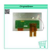 Wholesale Navigation Module - Wholesale- AT070TN84 V.1 AT070TN84 V1 car DVD Navigation GPS LED screen display panel module monitor