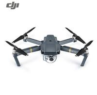 rc helicóptero rotor cámara al por mayor-¡En stock !!! El drone más nuevo de DJI Mavic pro vuela más combo con 4K video 1080p cámara rc helicóptero 27 minutos Vuelo timDJI Mavic Pro /