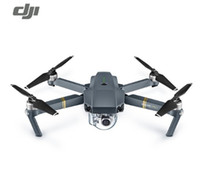 Wholesale Dji Drone - In stock!!!Newest DJI Mavic pro drone fly more combo with 4K video 1080p camera rc helicopter 27 mins Flight timDJI Mavic Pro