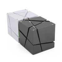 Magic Cube Design Altoparlante portatile con bassissimo subwoofer a bassa tonalità basso per il PC Tablet PC