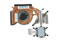 Wholesale Thinkpad Series - Wholesale- New Original for Lenovo thinkpad Edge 14 E40 15 E50 Series CPU Fan heatsink intel dedicated 75Y5994 75Y5995