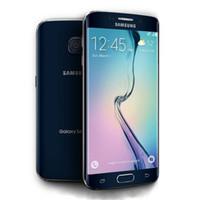 kilitli samsung galaxy s6 toptan satış-Unlocked Samsung Galaxy S6 Kenar G925A / T / F Sekiz Çekirdekli 3 GB RAM 32 GB ROM LTE WCDMA 16MP 5.1 inç Yenilenmiş telefon