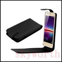 Wholesale Xperia Pouch - For HTC Desire 620 320 M8 M9 Sony Xperia E3 E4 Z3 Z4 Mini Wallet Flip PU Leather Case Cover Pouch Bag