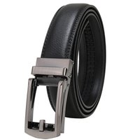 Wholesale l men model hot - 2017 hot sale fashion new model comfort Click Automatic buckle belts for man cow Leather TV Belt comfort click wholesale business style