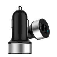 Wholesale Lenovo A516 - Wholesale- 2015 hot 5V 1A 2A double USB car charger for Lenovo S8 A820 A850 A516 S650 S750 S930 S856 A800 A760 P70 S939 K900 A399