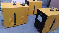 Wholesale Used Fuel Truck - hho fuel cell saver FOR car truck use HHO fuel cell fuel saver oxy-hydrogen
