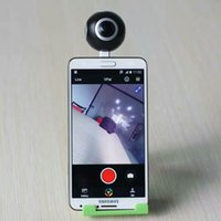 stabilization system - Q1 VR camera degree totation for Android operation system cellphone DHL express free