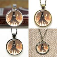 Wholesale Attack Titan Necklaces - Buy Cheap Attack Titan