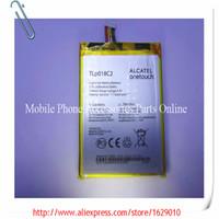 Wholesale Li Polymer Bateria - Wholesale- Li-ion Polymer Batter Bateria 1800mAh For Alcatel One Touch Idol Ultra OT 6033 OT-6033 Onetouch 6033X TCL S850 TLP018C2