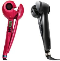 Wholesale Curling Items - Hair processor hair curling machine Best Selling items salon tools pro hair curler with LCD Display Beauty Personal Care