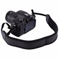 Wholesale Neck Strap Camera Neoprene - Camera Neoprene Neck Strap For Nikon for Canon for Sony all SLR DSLR YKS