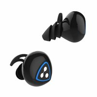 Wholesale New Version Headphones - New Original Syllable D900S update version Wireless Bluetooth 4.1 For Running Sports Earphone Double-ear Headphone Headset with MIC