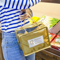 Wholesale Male Cosmetic Bags - Wholesale- Travel Waterproof Women Toiletry Kit Men PVC Zipper cosmetic Bag Large Capacity makeup Storage Pouch for Lady Male Golden
