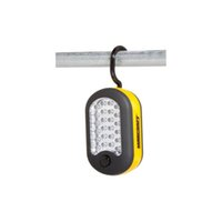 Wholesale 27 Led Work Light - New Arrival Camping Lanterns 27 LED Camping Light 2 Function Work Light Camping Outdoor Lanterns Tent Lights with Magnetic Back & Hook Hot