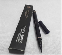Wholesale black pencil box - free shipping!2018 hot New Arrivals High quality makeup ANASTA-SIA LIQUID waterproof EYELINER HAVE BOX black 2g (1pcs lot)