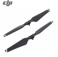 Wholesale Wholesale Quadcopter Propellers - Original DJI Mavic Pro propellers 8330 Quick Release Folding Propeller (CW&CCW) for DJI Mavic Pro Mavic Pro Quadcopter Drone
