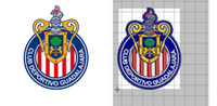 Wholesale Custom Embroidery Patch DIY Your Logo Patches Custom Your Own Patch