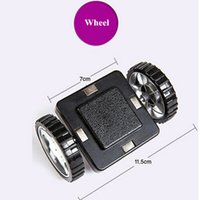 Wholesale Toy Parts Plastic Wheels - Aocoren Magnetic Bricks Magformers Toys Kids Educational Toys wheel parts Building Blocks Plaything For children Toys