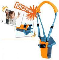 bebek yürüyüşü öğrenen kemer toptan satış-Bebek Yürüyüş Wings Yürüteçler Bebekler Sepet Tipi Toddlers Öğrenme Yürüyüş Kemer Çocuklar Yürüteç Yürümek Öğrenin Aracı 5 5zb J