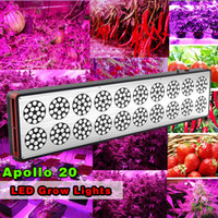 Wholesale Apollo Grow - Apollo 20 1000W 1200W Grow Light 360 W Full Spectrum of Led Indoor Greenhouse Vegetables Planting As The Fill