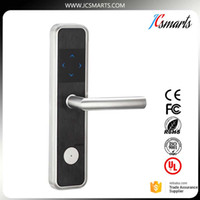 Wholesale Hotel Card Locks System - Electronic combination lock hotel room key card system keyless electronic lock made in China