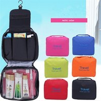Wholesale Travel Multifunctional Wash Bag - Make Up Bags Women Multifunctional Travel Storage Bag Portable Carrying Bag Washing bags Casual Storage bags IA002