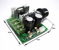 speed motor controller board - PCBA Switch Speed Control CCMHC Governor PWM DC Motor Speed Governor Controller V V General Circuit Board Assembly