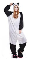 Wholesale cosplay one piece hot for sale - 2017 Hot Sell Flannel Pajamas Autumn and Winter Women s Cartoons Homewear Cute Onesies Long Sleeve Animal Cosplay Pajamas One Piece Pajamas