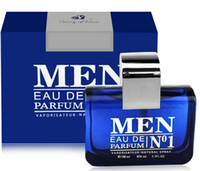 Wholesale Eau Cologne - Free Shipping 100ML men perfume Men's fragrance Men Eau de Toilette Genuine lasting fresh Cologne Royal perfume