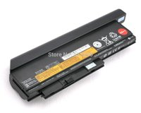 Wholesale Battery For Ibm Thinkpad - Wholesale- 9-Cell Genuine Battery For IBM Lenovo ThinkPad X220 X230 X230i X230s 0A36307 42T4940 0A36281 0A36282 0A36283 42T4861 42T4867