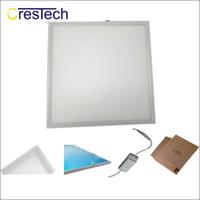 Wholesale heat sinks aluminum - LED panel lights indoor LED lighting LED downlight ceiling lamp aluminum housing and heat sink 300mm 1ft