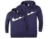 Wholesale Pullover Black Jacket For Men - NK Best-selling Hoodies Sweatshirts new Brand fashion sport Active Coats Jackets Hoody Hoodies Sweatshirts For Men Women super.