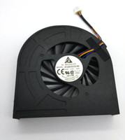 Wholesale original laptop hp - New Original Laptop CPU Cooling Cooler Radiator Fan For HP Probook s s S KSB0505HB H58 DC5V A