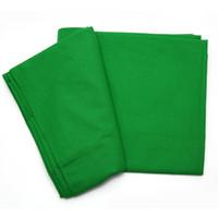 Vendita Allingrosso Di Sconti Sfondo Verde Solido In Messa Da