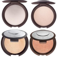 Wholesale Face Powder Pearls - Becca Shimmering Skin Perfector Pressed Bronzers Highlighters - Moonstone Opal Rose Gold Pearl becca cosmetics face makeup