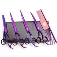 гребни для стрижки волос оптовых-7