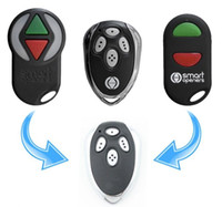Wholesale Rf Door Locks - For SMART Lifter Roller Disc Nano Garage Door openers remote , SMART RF remote replacement