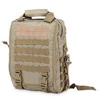 Wholesale Man Tactical Bag - FREEKNIGHT Men Women Outdoor Bag Multi-purpose Tactical Backpack Military Pack Trekking Sport Travel Rucksacks Bags A28