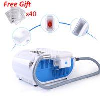 Wholesale Freezer Machine - Fat Freeze Cold Treatment Slimming Vacuum Cellulite Reduction Cooling Body Fat Freezer Beauty Machine