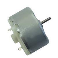 motor rf al por mayor-2 PCS Original RF-500TB-1266 Micro motor Motorreductor DC 12V 5500 RPM alarma timbre / Breeze máquina / motor de la licuadora