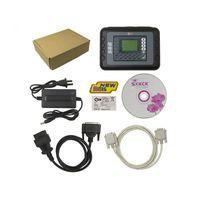 Wholesale Sbb Key Programmer Immobiliser - Newest V33.02 SBB Auto Car Key Programmer Combination Immobiliser Locksmith Tool